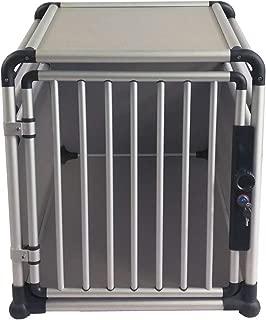 Secure Aluminum Pro Series Aluminum Car Crate