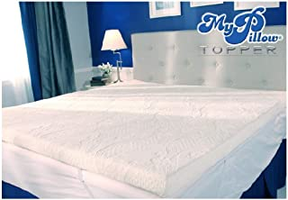 Best single bed foam mattress topper Reviews