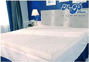 Best my pillow topper mattress pad Reviews