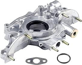 CCIYU OPH41 Replacement Oil Pump Fits 2001-2004 Honda Civic DX, 2001-2005 Honda Civic GX, 2004-2005 Honda Civic Value Package 1.7L Oil Pump