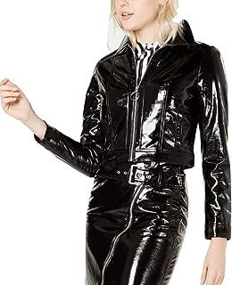 Alfani Plus Size Angel-Sleeve Printed Black Size XL