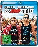 Die Blu-ray zu 22 Jump Street bei Amazon