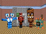 Clip: Five Nights At Freddy's Monster School Transformers