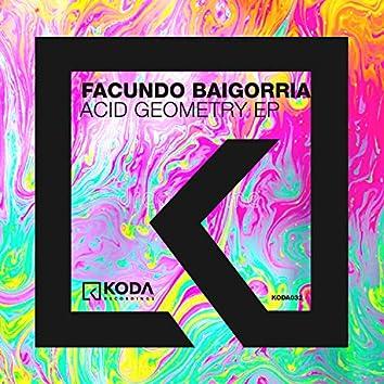 Acid Geometry EP