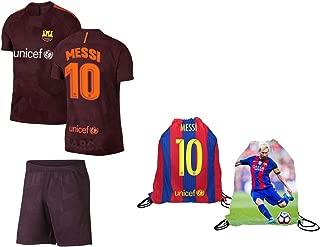 barcelona third shorts