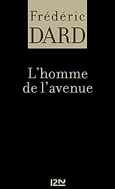 L'homme de l'avenue (FREDERIC DARD t. 17) (French Edition)