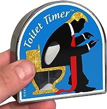 Toilet Timer Donald Trump Golden Dump