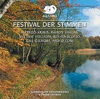 Festival Der Stimmen