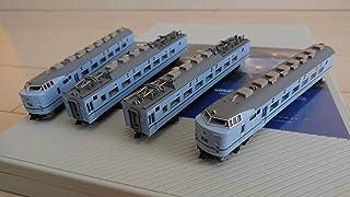 トミックス 92930 583系 きたぐに 旧塗装8両セット