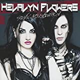 Songtexte von Helalyn Flowers - Sonic Foundation