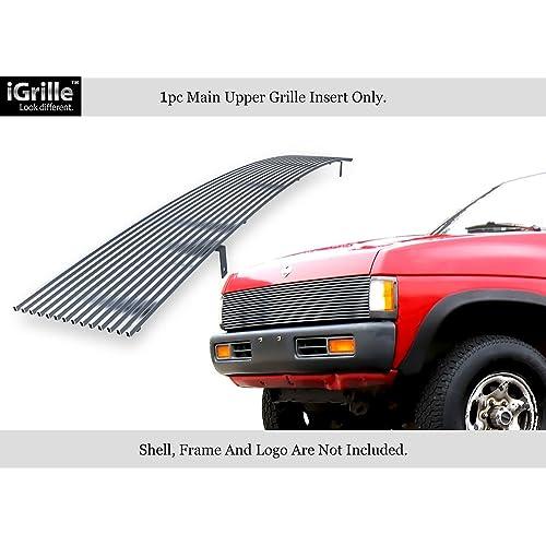 RADIATOR For 1986-1997 Nissan Pickup N//A 3.0L V6 2.4L L4