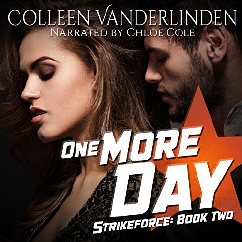 Couverture de One More Day