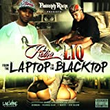 From The Laptop To The Blacktop by Retro & LIQ (2014-03-18)