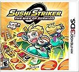 Sushi Striker: The Way of the Sushido - 3DS - Nintendo 3DS