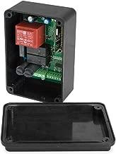 Central de control universal para motores enrollables de persianas metalicas o motores tubulares de persianas domesticas, con receptor de radio incorporado Motorline MC101
