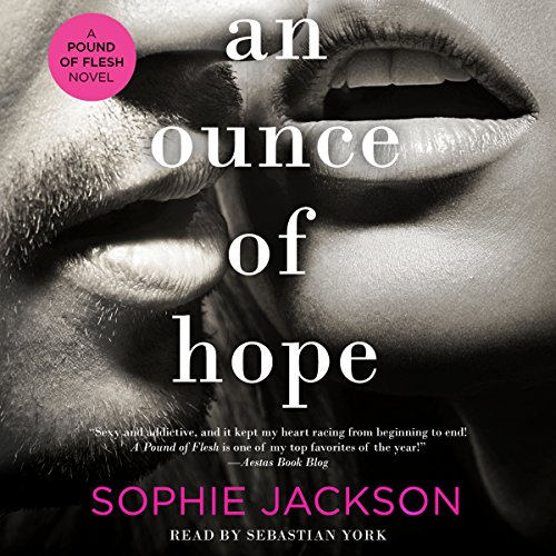 An Ounce of Hope audiobook cover art