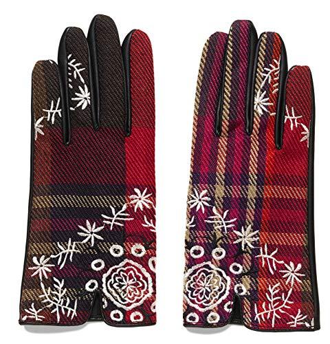 Desigual Handschuhe I WANT MORE 19WAAW01