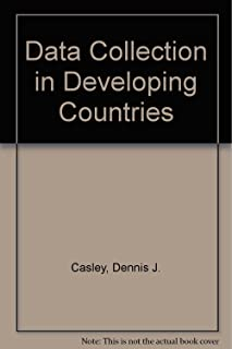 data collection in developing countries