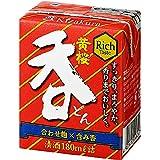 黄桜 呑 ブリック 180ml