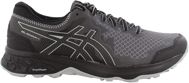 ASICS - Mens Gel-Sonoma 4 shoes