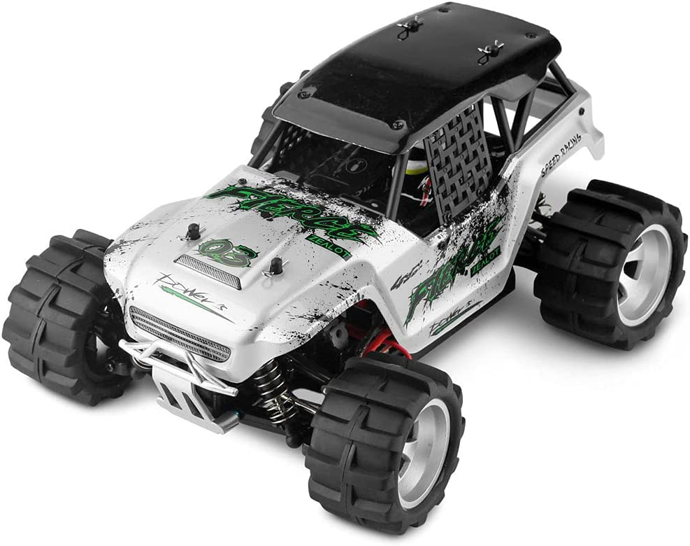 Zpzzy 1:18 Charging Max 71% OFF Off-Road Be super welcome Model Four-Wheel Car 2.4G Toy Drive