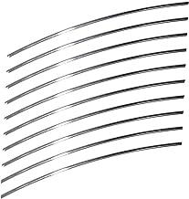 LOKIH Copper Sheet Corrosion Resistance Size 2.5X200x100mm