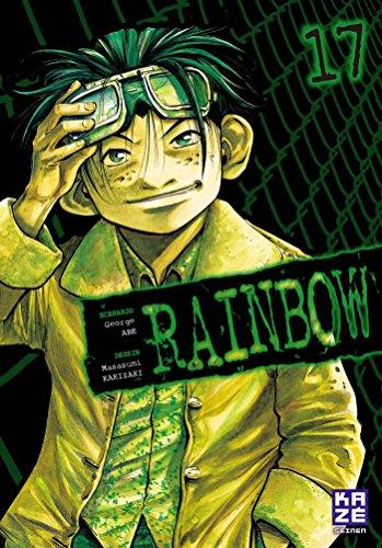 Rainbow - Tome 17 (Rainbow (17))