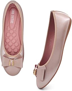 Women's Fashion Casual Belly Shoes