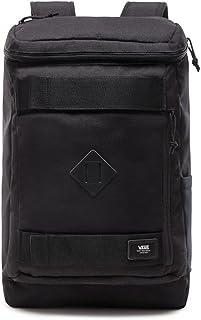7a59022bb8 Vans Hooks Skatepack Black School Pack Backpack