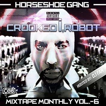 Mixtape Monthly, Vol. 6