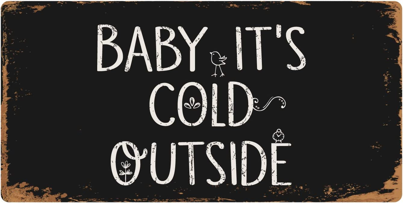 Deerts 1133HS Baby It's Cold Outside 5
