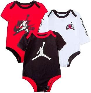 Air Jordan bébé garçons taille 3 6 9 mois tenue veste survêtement Pantalon gris bleu