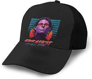 ラファエルナダルGOATキャップ調整可能な野球帽クラシック