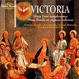 Victoria: Masses by Christ Church Oxford (2013-05-03)