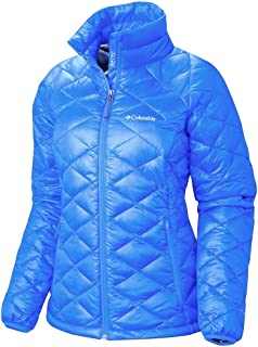 Trask Mountain 650 Turbodown Insulated Jacket Womens