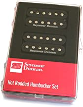 Seymour Duncan Hot Rodded Humbucker Set SH4 y SH2