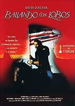 Bailando con Lobos (Dances with Wolves) - Blu-Ray