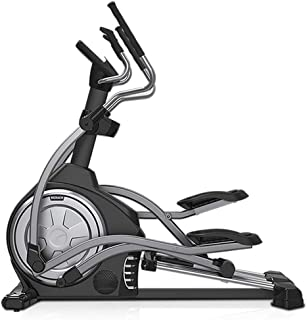 Magnetically Controlled Elliptical Machine, Stepper, Space Walker, Indoor Exercise Bike Equipment, Alloy FourTrack, 16Spee...