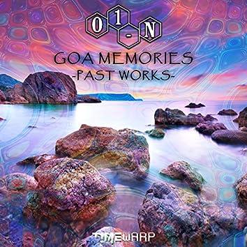 Goa Memories, Past Works