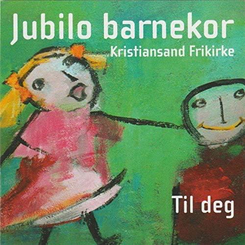 Jubilo feat. Ellen Frøysaa