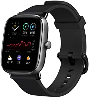 Amazfit GTS2 mini Super-light Smart Watch with 14 Days' Battery Life, 70+ Sports Modes, Built-in GPS, Built-in Amazon Alex...