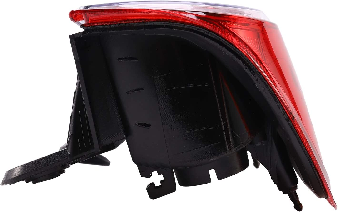 Cavis Fanali Posteriori Posteriori per Automobili Luci di Stop per NV200 26550-JX00A 26555-JX31A Destro
