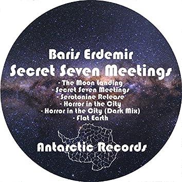 Secret Seven Meetings