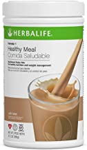 Herbalife Formula 1 Nutritional Shake – Vanilla CafA Latte Estimated Price : £ 37,99