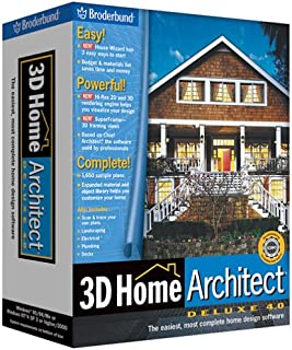 3d home architect upgrade