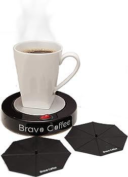 Bravo Coffee Mug Warmer