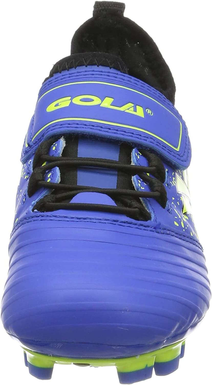 Chaussures de football /«Gola Activo5 Astroturf Blade/» pour gar/çons et filles