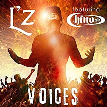 Voices (feat. Chino XL)