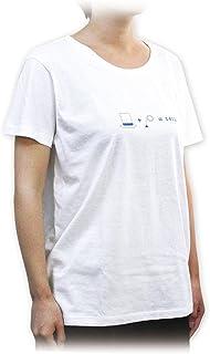 名探偵コナン Tシャツ ピクトデザイン キッド L