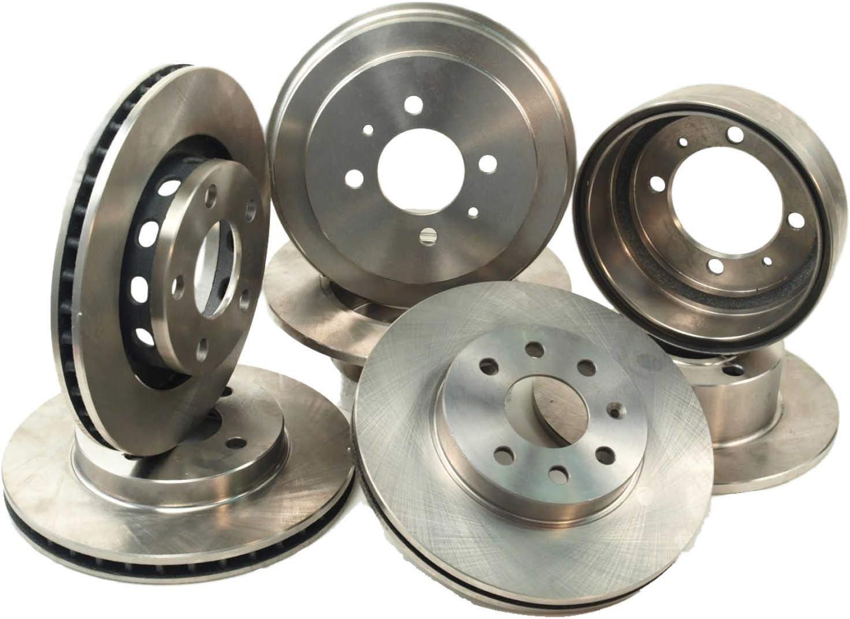 80116 Rear Brake Drum Sales of SALE items from new works 2 Regular store Pair
